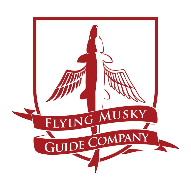 Intermediate fly tying class guide flies for musky for Chicago fly fishing outfitters