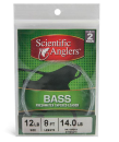 1834/Scientific-Anglers-Bass-Nylon-Leader-2-Pack