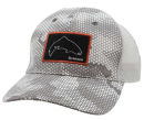 3471/Simms-High-Crown-Patch-Trucker