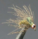 3677/CDC-Partridge-Caddis-Multiple-Colors