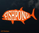4032/Fishpond-GT-Sticker