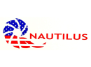 4150/Nautilus-American-Flag-Logo-Die-Cut-Decal