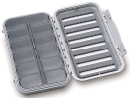 416/C-F-Large-Compartment-8-Row-Waterproof-Fly-Box
