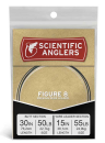 4570/Scientific-Anglers-Figure-8-Leader