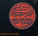 4619/Fishpond-Headwaters-Sticker