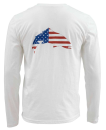 4962/Simms-Trout-USA-LS-T-Shirt
