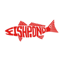 5099/Fishpond-Thermal-Die-Cut-Sticker-Redfish