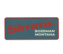 5140/Simms-Retro-Logo-Decal