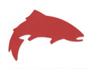 5142/Simms-Trout-Decal