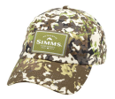 5222/Simms-Single-Haul-Cap