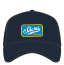 5234/Simms-Small-Fit-Retro-Trucker