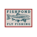 5596/FishPond-Las-Pampas-Sticker
