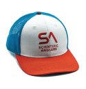 5852/Scientific-Anglers-Logo-Trucker