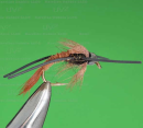 6238/UV2-Steelhead-Pheasant-Tail-Black