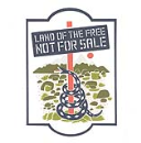 6273/Patagonia-Land-Of-The-Free-Sticker