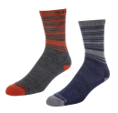 6281/Simms-Merino-Lightweight-Hiker-Sock-2-Pack