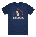 6437/Simms-Cheers-Fish-It-Well-Tee