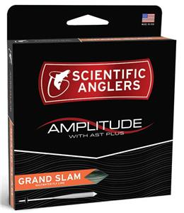 Scientific Anglers Amplitute Grand Slam