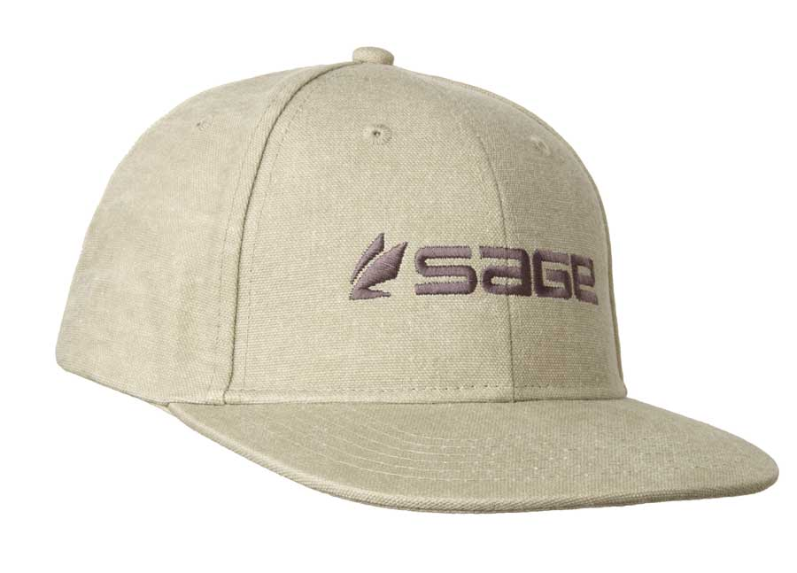 Sage dead drift hat tee shirts caps chicago fly for Sage fly fishing hat