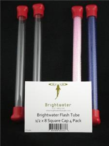 Brightwater Flash Tubes