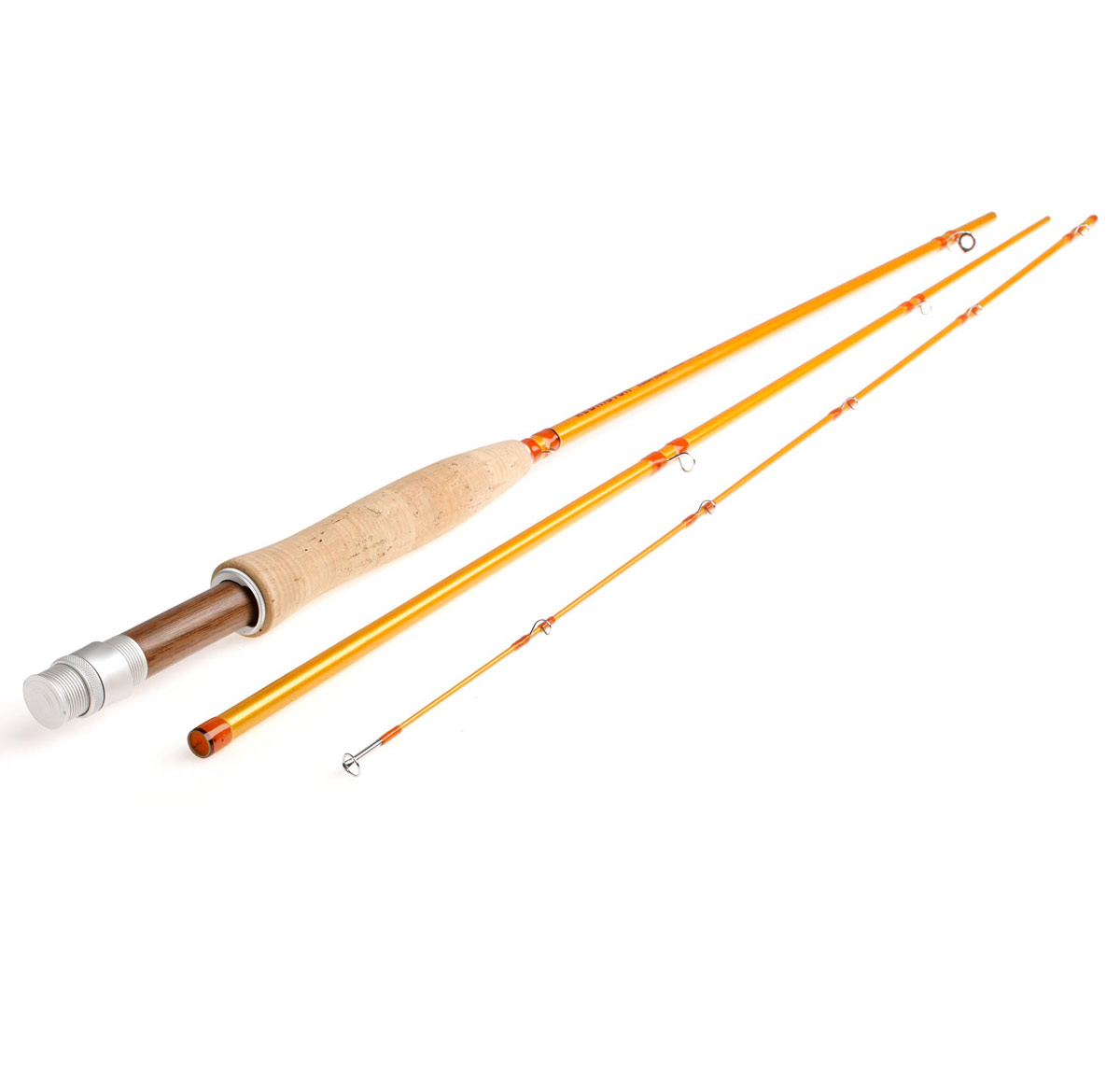 Redington butter stick rods chicago fly fishing for Chicago fly fishing outfitters