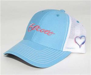 Scott Aquarius Women's Trucker Hat