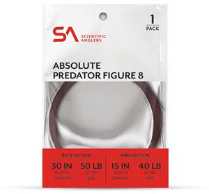 SA Absolute Predator Figure 8 Leader