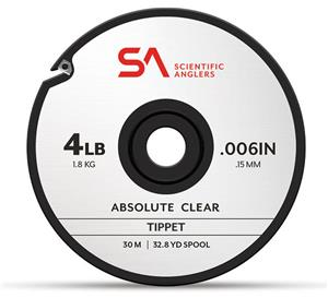 Scientific Anglers Absolute Tippet