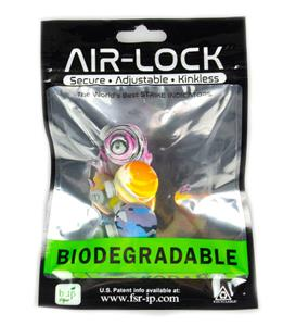 AirLock Biodegradable Camo Strike Indicator 3 Pack