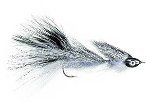 Coffees Articulated Sparkle Minnow