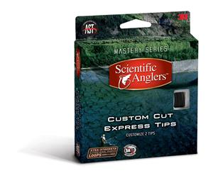 Scientific Anglers Custom Cut Express Tip