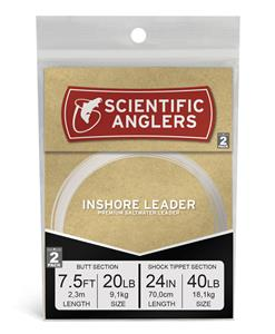 Scientific Anglers Inshore Leader