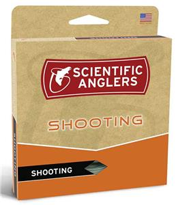 Scientific Anglers Textured Shooting Line .032 .035