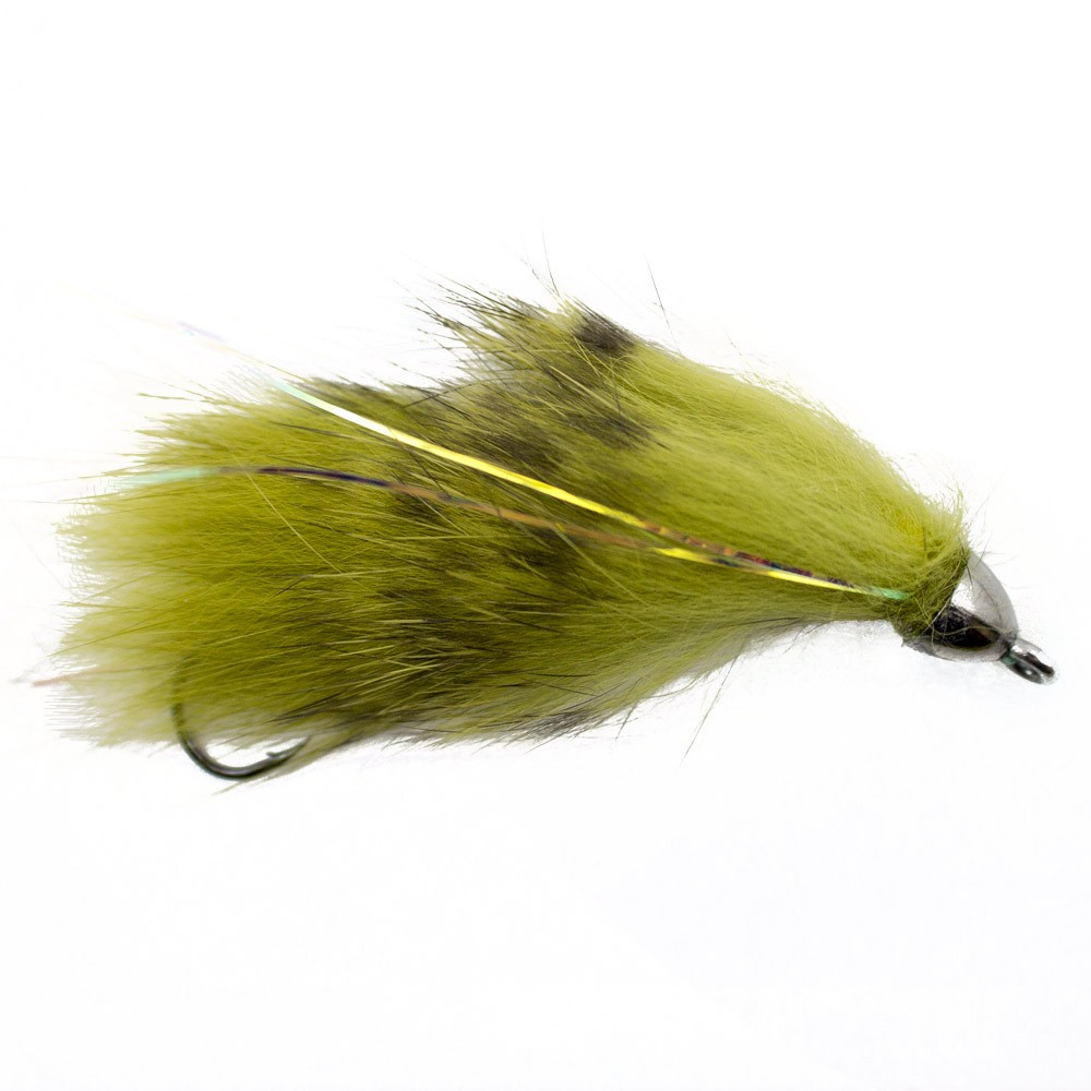 Moal leech mult colors flies chicago fly fishing for Chicago fly fishing outfitters